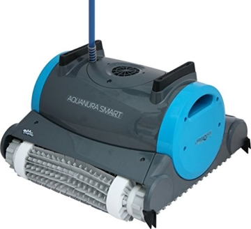 Dolphin AQUANURA SMART Pool Bodensauger -
