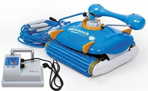 Steinbach - Intex Speedcleaner RX 5